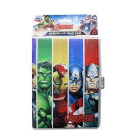 "Marvel Avengers tablet case (7/8"")"