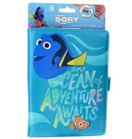 "Disney Finding Dory tablet case (7/8"")"