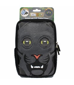 "Panther tablet sleeve with lenticular eyes (7/8"")"