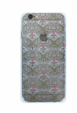 Accessorize Gold Butterfly clear case (iPhone 6/7)