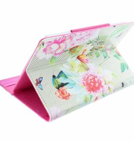 "Accessorize Botanical Bloom - tablet case (7/8"")"
