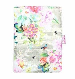 """Accessorize Botanical Bloom - tablet case (10/11"""")"""