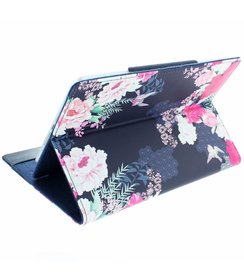 "Oriental Bloom - tablet case (10/11"")"