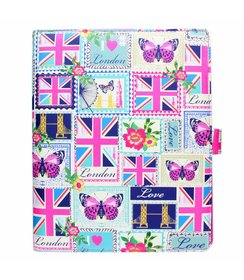 Love Londen - iPad case