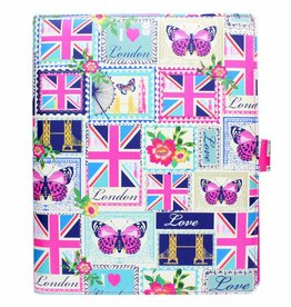 Accessorize Love Londen - iPad case