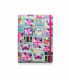 "Love London - tablet case (7/8"")"