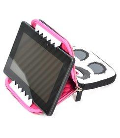 """Panda tablet sleeve (7/8"""")"""