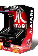 Atari Retro TV Joystick - Plug & Play (50 games)