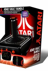 Atari  Retro PC USB Joystick – Vault Bundle (100 games)