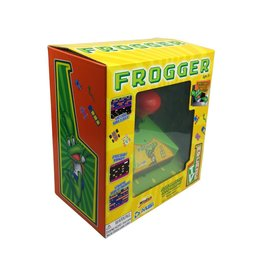 Frogger TV Joystick - Plug & Play