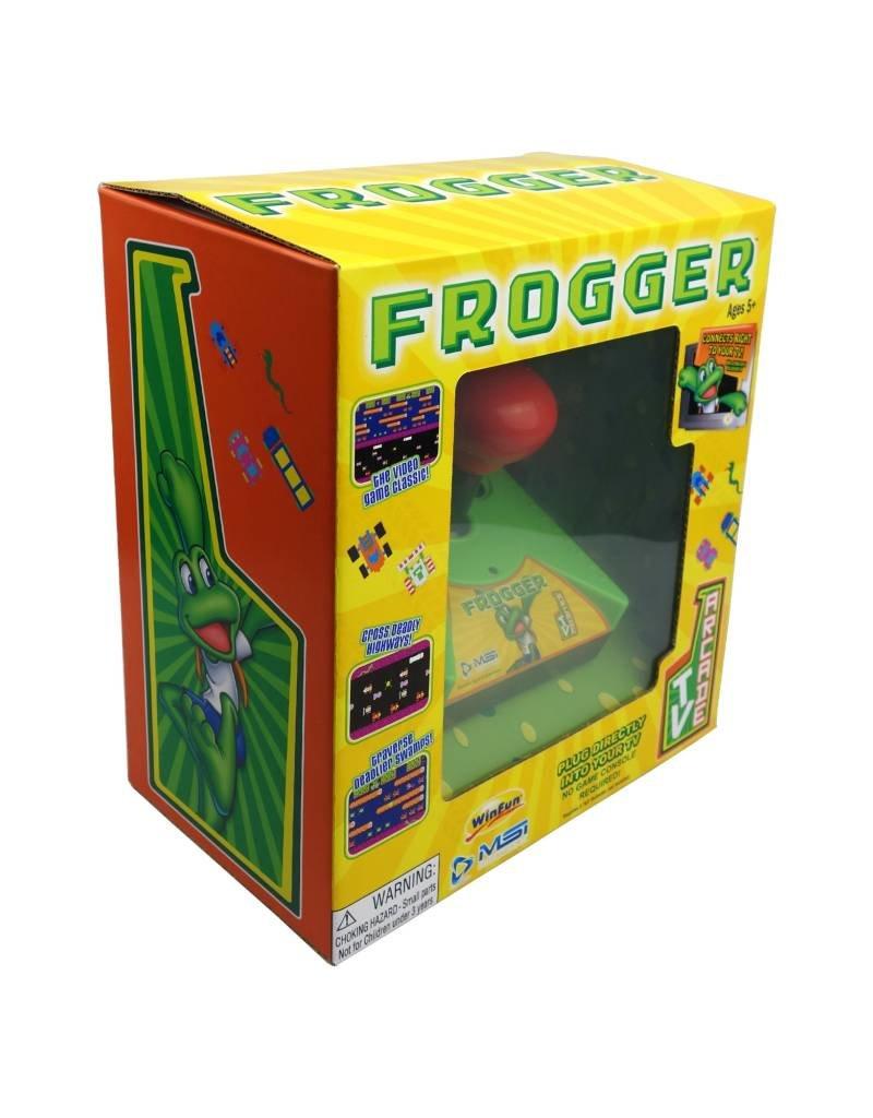 Atari Frogger TV  Joystick - Plug & Play