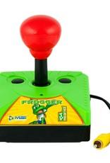 Frogger TV Joystick - Plug & Play