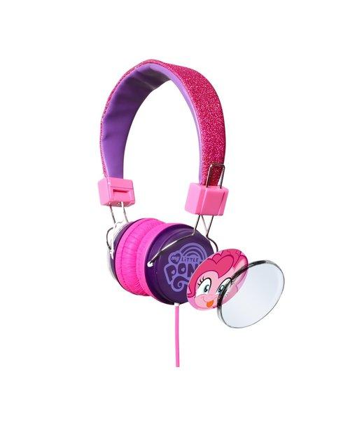 My Little Pony Flip & Switch kids headphones