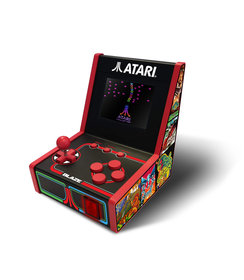 Mini Arcade - Joystick Control (games)