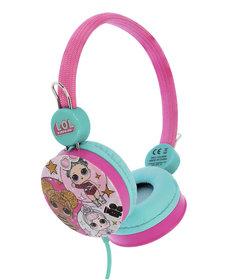 Glitterati kids headphones (3-7y)