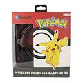 Pokémon Bluetooth koptelefoon
