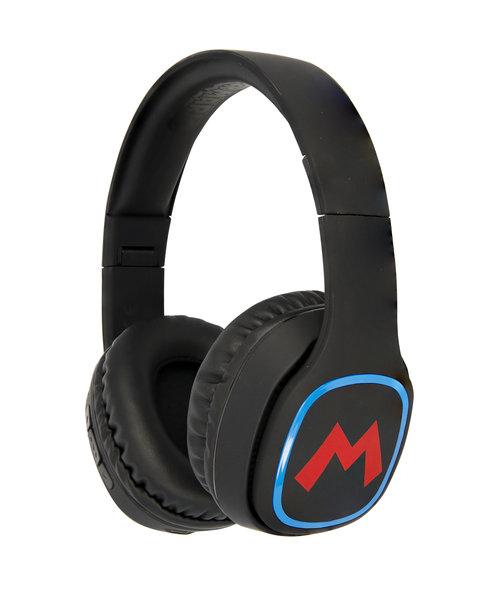 Super Mario Super Mario Bluetooth headphone