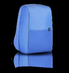 "MetroBag 17"" anti-diefstal rugzak - Light Blue (16L)"