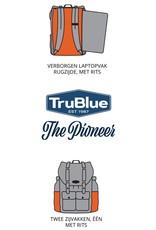 "TruBlue The Pioneer - York (15""/20L)"