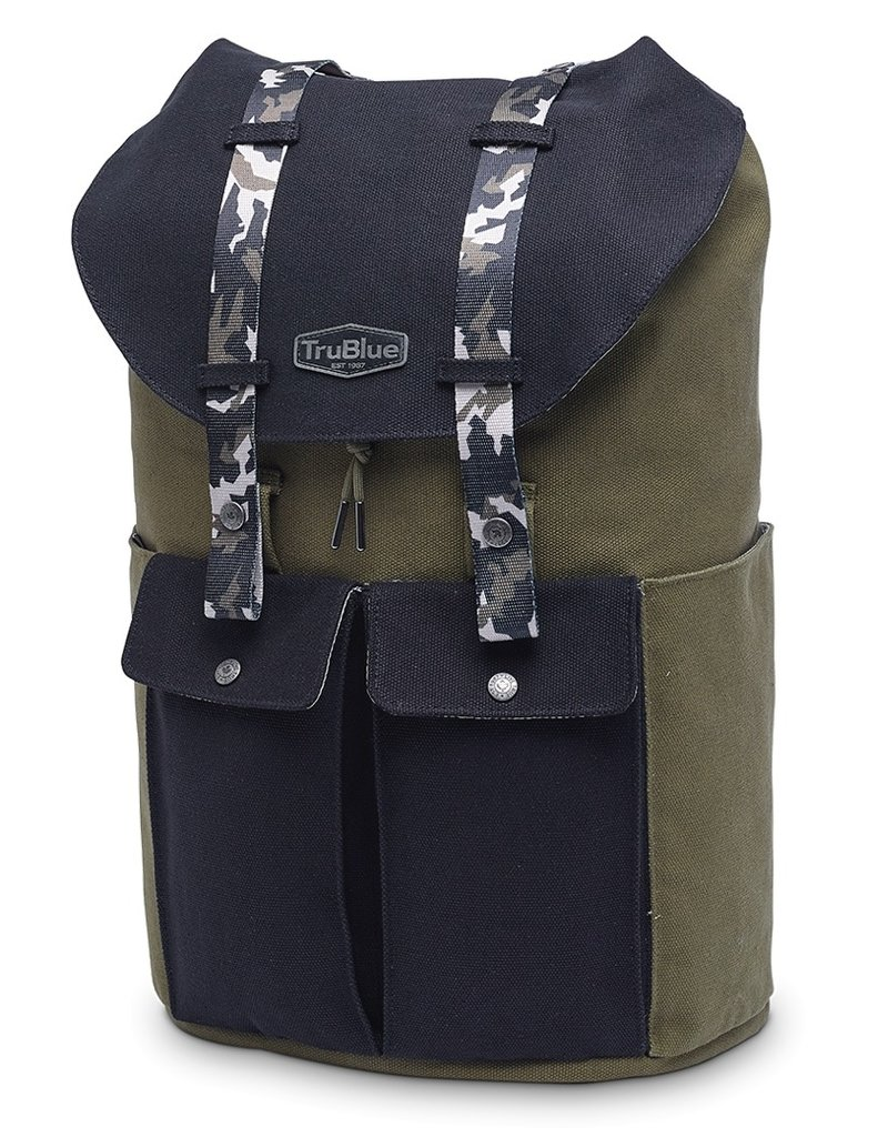 "TruBlue The Pioneer - Borden (15""/20L)"