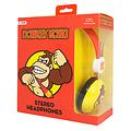 Donkey Kong DK - dome headphone (8y+)