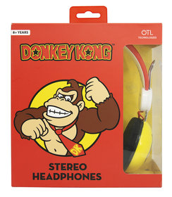 DK - dome koptelefoon (8j+)
