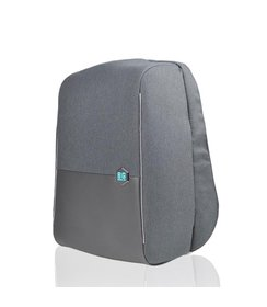 "anti-theft backpack - Dark Grey (15""/with rain cover)"
