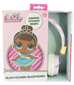 Glam Club - folding koptelefoon