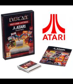 Atari - Collection 2 Cartridge
