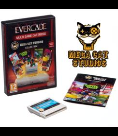 Mega Cat Studios - Collection 1 Cartridge