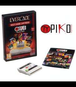 Piko Interactive - Collection 1 Cartridge