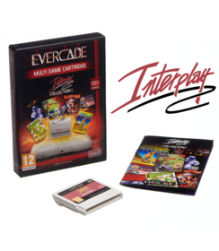 Interplay - Collection 1 Cartridge