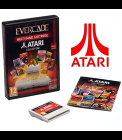 Atari - Collection 1 Cartridge