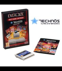 Technos - Collection 1 Cartridge