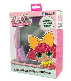 Glitterati - Junior Bluetooth headphone