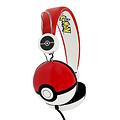 Pokémon  Pokéball headphone