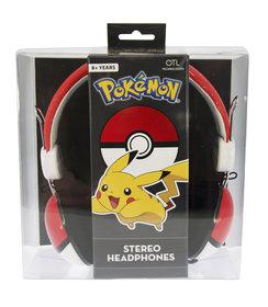 Pokéball headphone