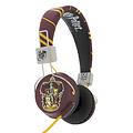 Harry Potter Gryffindor headphone