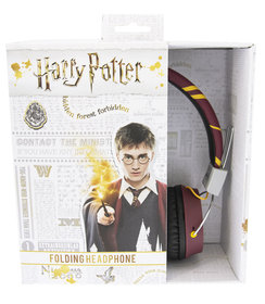 Gryffindor headphone