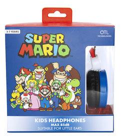 It's me Mario - Junior koptelefoon