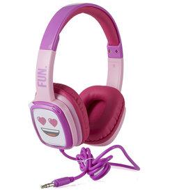 Flip & Switch - Junior headphone (Pink)