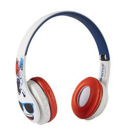 Bluetooth headphone (Blue)