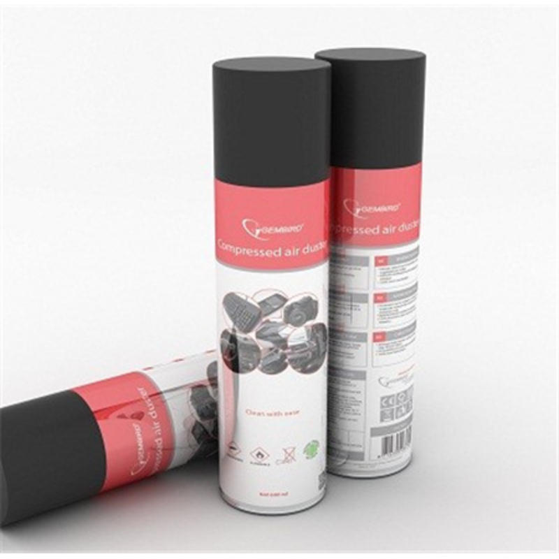 Gembird Gembird compressed airo duster 600 ml