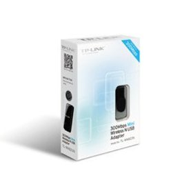 TP-Link TP-Link TL-WN823N USB Wifi adapter