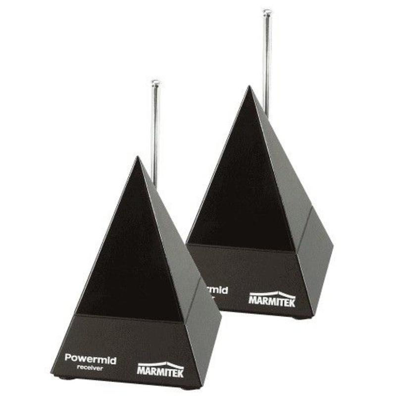 Overig Marimitek Powermid XL IR signaal repeater