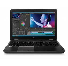 HP HP | Zbook 15 G2 | 15,6 Inch FHD | Core I7-4810MQ | NVIDIA Quadro K2100M |240GB M.2 SSD | 8 GB DDR3