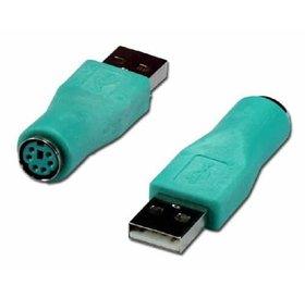 Overig USB naar PS2 converter