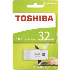 Toshiba Toshiba TransMemory U301 32 GB USB 3.0