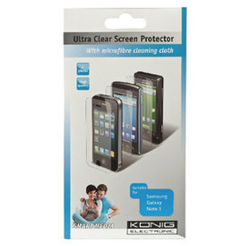 König Electornic Screen protector Samsung Galaxy S3