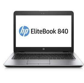 HP HP | Elitebook 840 G3 | 14 Inch | Core I5 | SSD | Mat scherm | Display poort | USB 3.0 | Webcam